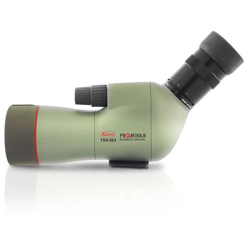 Kowa TSN-553 Prominar Spotting Scope Kit
