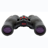 The lightweight design of the Kowa 6x30 YF binocular makes it easy to hold and use.