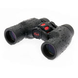 The Kowa 6x30 YF binocular is waterproof and nitrogen-purged to be used in all weather conditions.