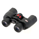The Kowa 8x30 YF features an attractive eye relief that makes it a good binocular for people who wear glasses.