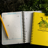Shop for Rite in the Rain All-Weather Birder's Journal at Redstart Birding.