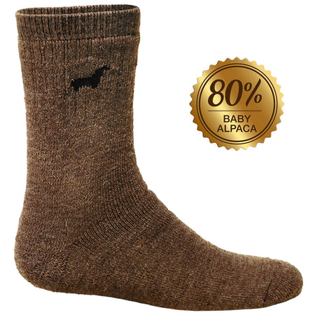 Men's Boulder No Fly Zone Sock