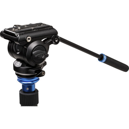 Zeiss Carbon Fiber Professional Tripod Kit
