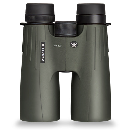 The Vortex Viper HD 10x50 binocular offers improved performance to the serious birder.