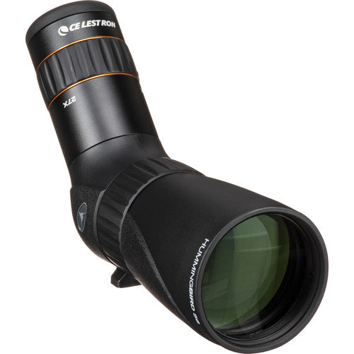 Shop the Celestron Hummingbird 9-27x56 Micro Spotting Scope at Redstart Birding.