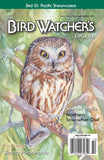 Bird Watcher's Digest 2018 Back Issues