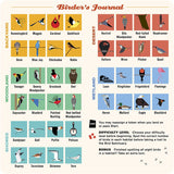 Shop Charley Harper's Spot the Birds Board Game at Redstart Birding.