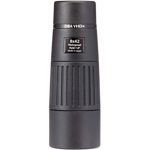 Shop the Opticron 8x42 DBA VHD+ Monocular for bird watching at Redstart Birding.