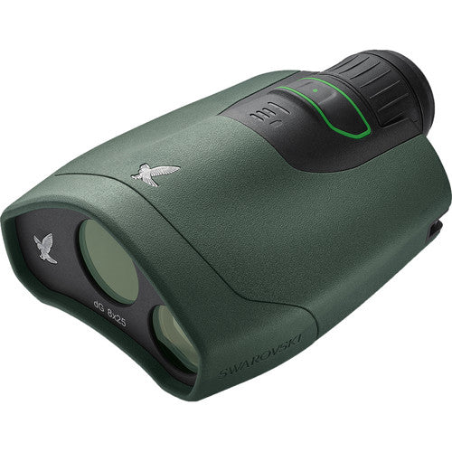 Shop the Swarovski 8x25 dG Monocular for digital bird identification at Redstart Birding.