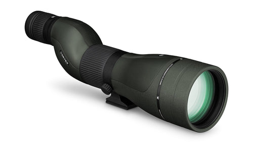 Shop the Vortex Diamondback HD 20-60x85 Straight Spotting Scope at Redstart Birding.
