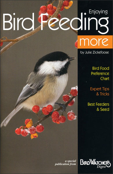 Digital Download: Enjoying Bird Feeding More