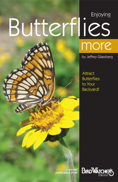 Digital Download: Enjoying Butterflies More