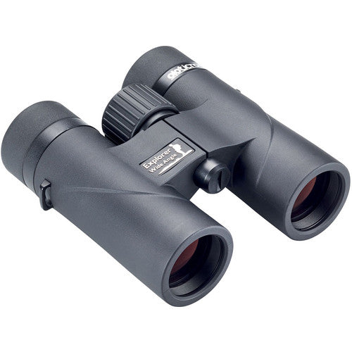 Shop the Opticron 8x32 Explorer WA ED-R binocular for bird watching at Redstart Birding.