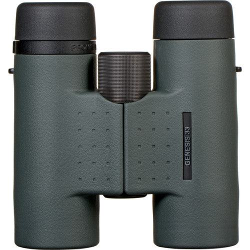 Shop the Kowa 10x33 Genesis 33 Prominar XD binocular for bird watching at Redstart Birding.
