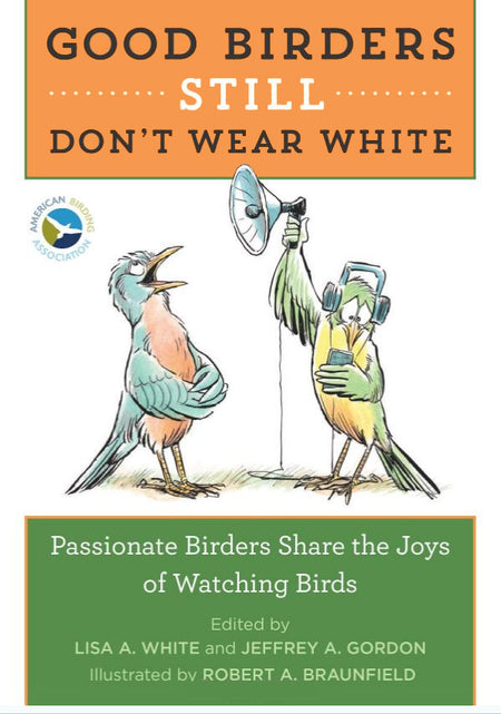 Stories About Birds and Bird Watchers