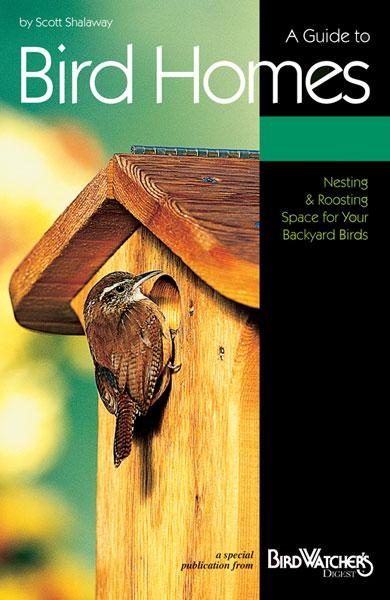 Digital Download: A Guide to Bird Homes