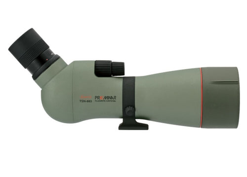 Kowa TSN-883 Prominar Angled Scope Kit with TE-11WZ 25-60x Eyepiece