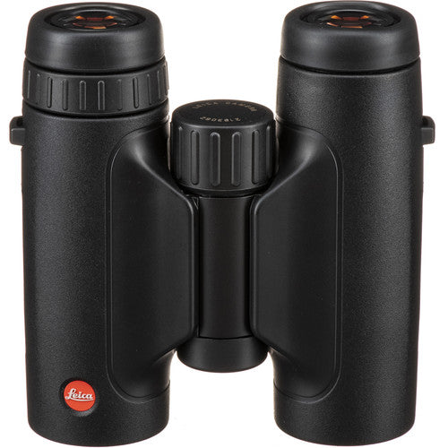 Shop the Leica 10x32 Trinovid HD binocular for bird watching at Redstart Birding.