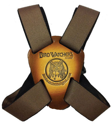BWD Brown Magnum Bino-System Harness