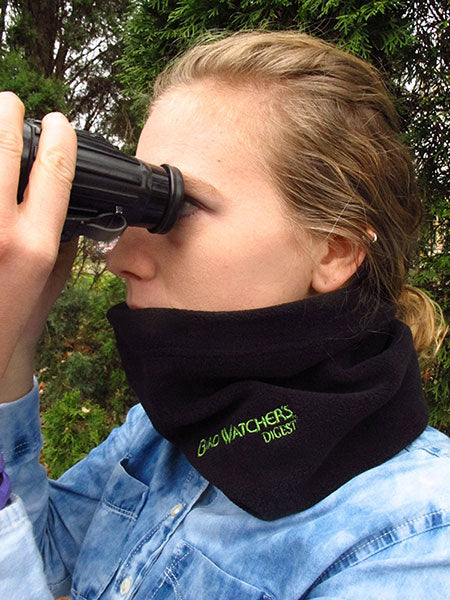 BWD Fleece Neck Gaiter