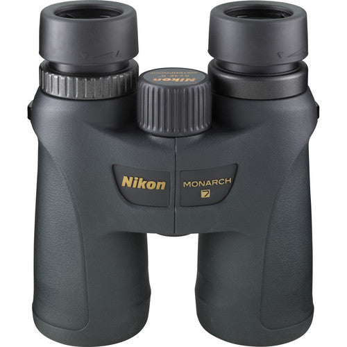 The Nikon Monarch 7 8x42 binocular is an upgrade from the popular Monarch 5.