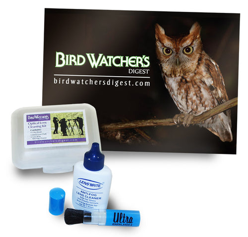 The Optics Cleaning Kit
