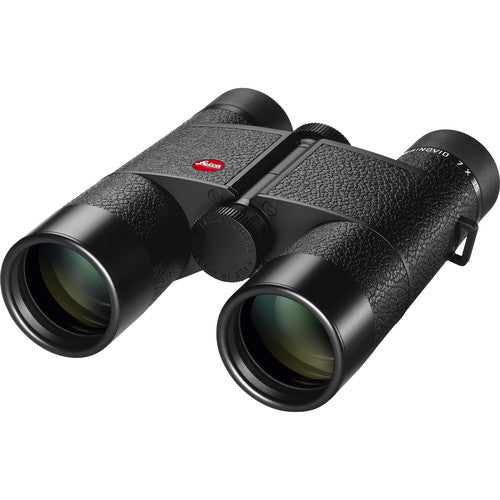 Shop the Leica Trinovid 7x35 binocular for bird watching at Redstart Birding.
