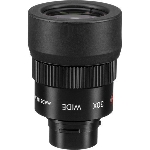 Get the Kowa TSE-14WD 30x Wide Eyepiece for Kowa spotting scopes at Redstart Birding.