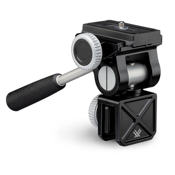 Get the Vortex Pro Car Window Mount for bird watching in your vehicle at Redstart Birding.