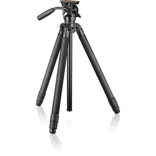 Shop the Zeiss Carbon Fiber Professional Tripod Kit at Redstart Birding.