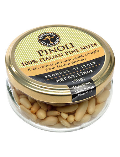 Italian Pine Nuts from Ritrovo