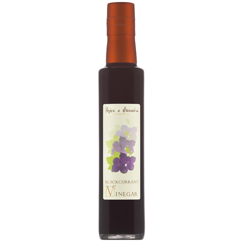 Blackcurrant Fruit Vinegar from Pojer e Sandri