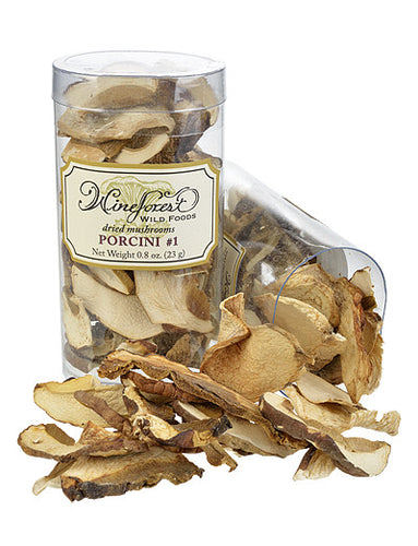 Dried Porcini from Wineforest Wild Foods