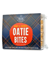 Honey & Oatmeal Oatie Bites from Reids of Caithness