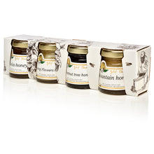 French Honey Gift Set - In Box