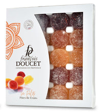 Pâtes de Fruits Gift Box from F. Doucet - 200g