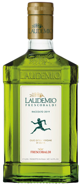 Frescobaldi Laudemio First Pressing Extra Virgin Olive Oil
