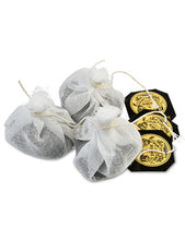 Casablanca Tea Green/Black Tea Blend by Mariage Frères (muslin tea bags)