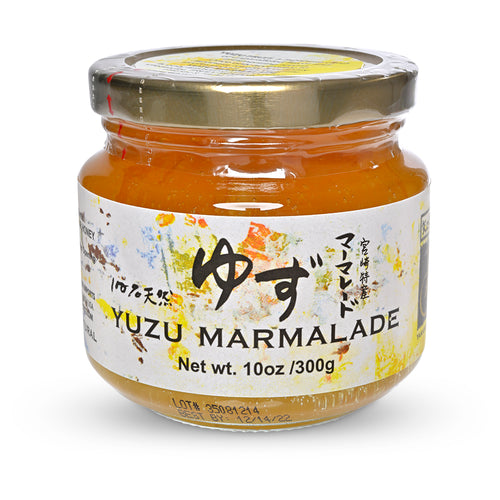 Yuzu Marmalade from Yakami Orchard