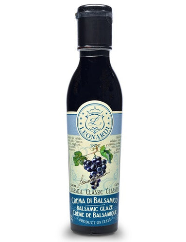 Balsamic Glaze from Acetaia Leonardi