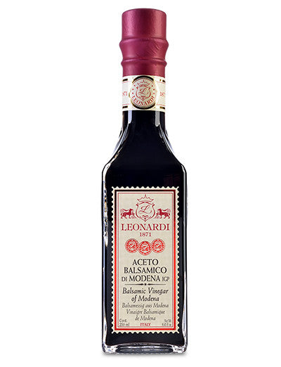 Balsamic Vinegar from Modena I.G.P - Red Seal (Sigillo Rosso)