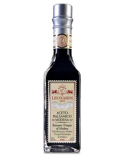 Balsamic Vinegar from Modena I.G.P - Silver Seal (Sigillo Argento)