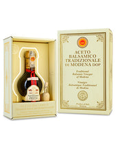 Traditional Balsamic from Modena D.O.P Extra Vecchio Minimum Aging 25 Years