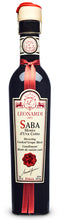 Acetaia Leonardi Saba Balsamic Dressing, 250ml