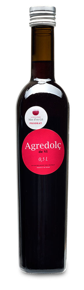 Agredolç Wine Vinegar from Mas d'en Gil