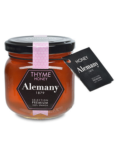 Thyme Honey from Alemany of Spain