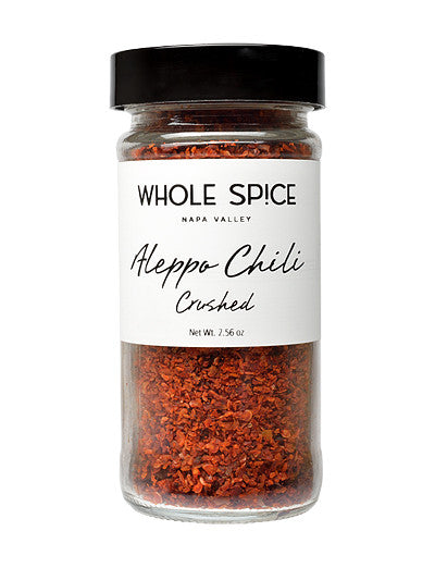 Crushed Aleppo Chili