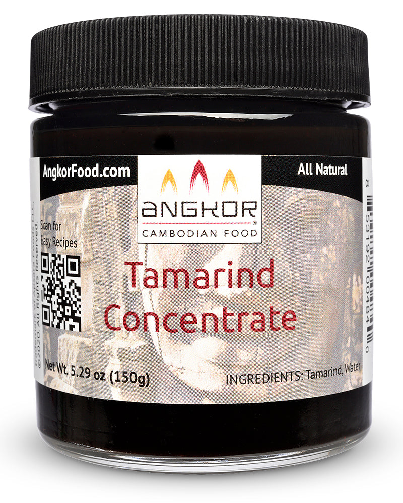 Tamarind Concentrate from Angkor Cambodian Food