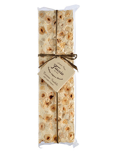 Hazelnut Torrone from Antica Casa Faccio