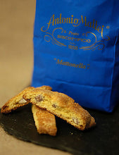 Antonio Mattei Biscotti di Prato with Almonds